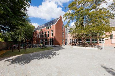 School Haarlem