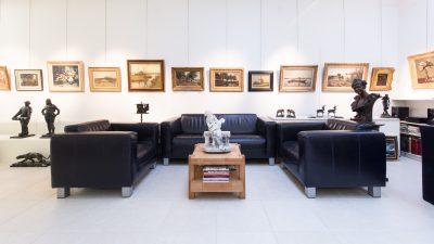 Kunsthandel Courbois