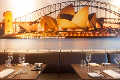 Restaurant Southern Cross