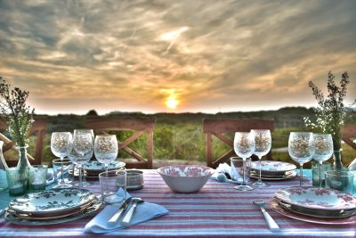 CICHI Dining Experience